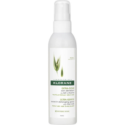 Klorane Spray desenredante Avena 200ml