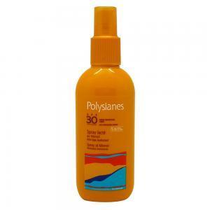 Polysianes spray leche SPF 30 250 ml