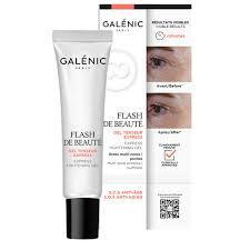 GALENIC FLASH DE BEAUTE  gel tensor express